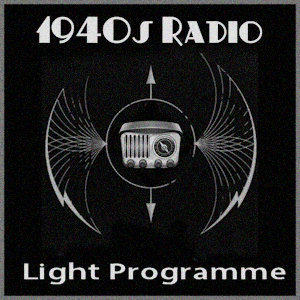 1940s Radio Light Programme