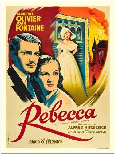 Rebecca 1940 film