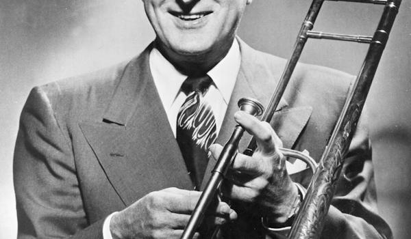 The Sentimental Gentleman of Swing – Tommy Dorsey